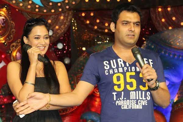 Shweta kapil win comedy circus ka naya daur publicscrutiny Gallery