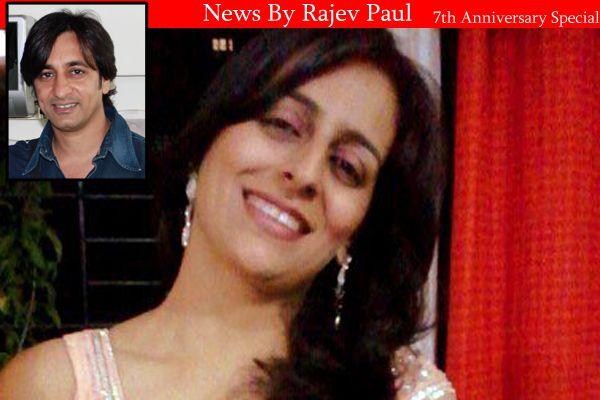 Writer Saba Mumtaz turns producer