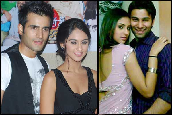 Is karan tacker hookup krystal dsouza