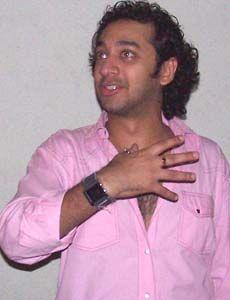 hiten paintal and kishwar