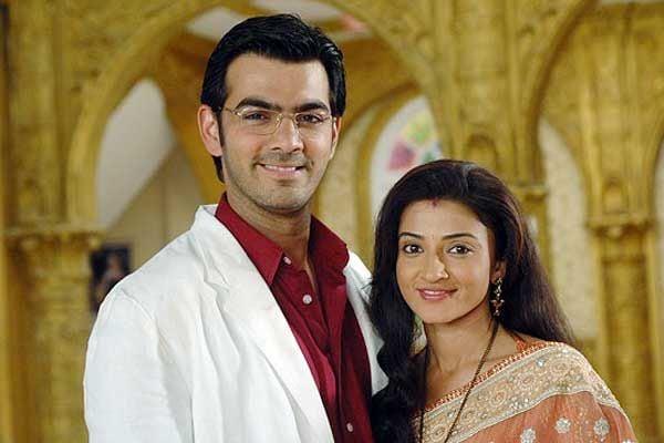 Karan and Abha to get remarried in Yahaan Main Ghar Ghar Kheli