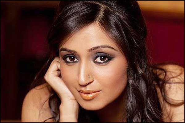 pemain Madhubala Padmini Malik