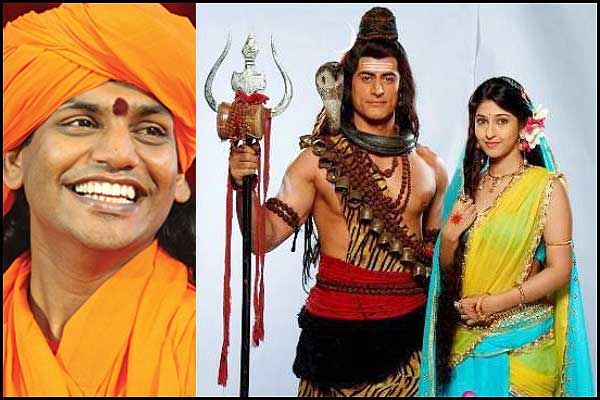 Think, that sex video full swami scandal nithyananda amusing opinion Thanks
