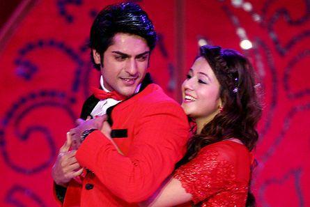 priyal gor and ashish kapoor relationship