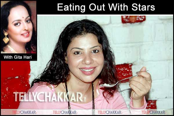 Sexy eating out story