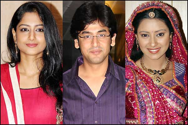 Jagya To Break Ties With Gauri And Get Back To Anandi In Balika Vadhu