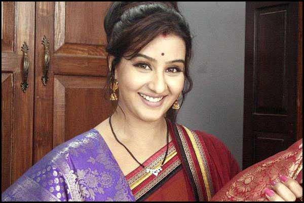 Shilpa Shinde feels Chidiya Ghar follows family traditions