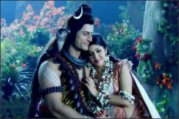 Mohit Raina Rating Parvati: Ardhnareshwar Avatar Soon On Mahadev