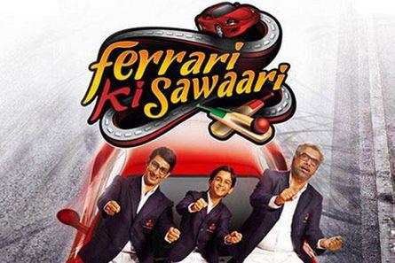 Star Gold to premiere Ferrari Ki Sawaari