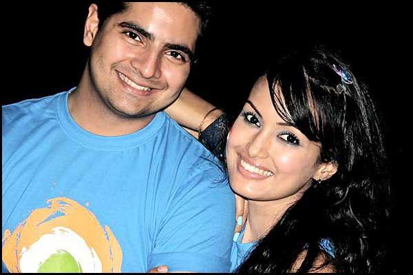 Karan mehra is excited about his wedding with nisha rawal for Nisha bano husband name