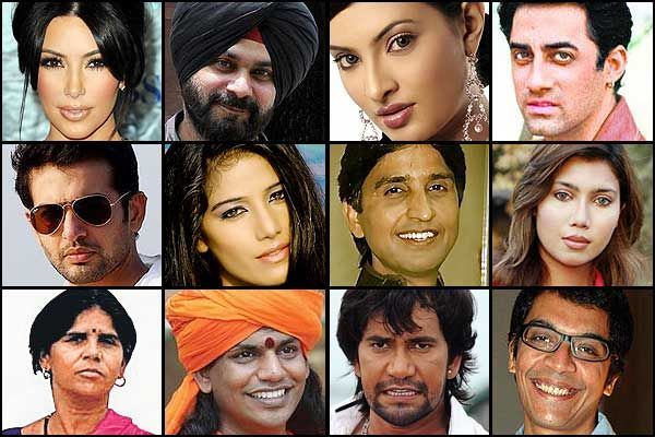 Here's the list of 12 probable contestants of Bigg Boss season 6