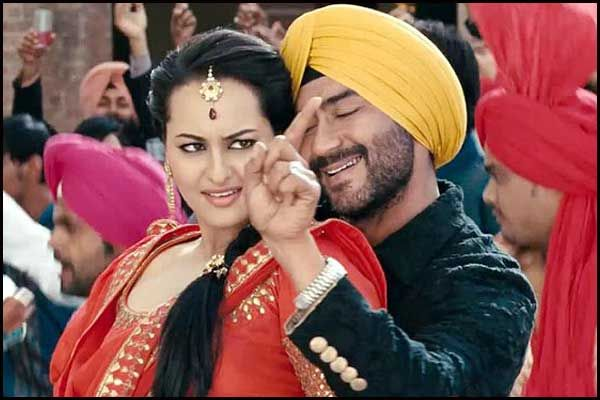 son of sardaar cast to grace bigg boss sonakshi sinha to enter the