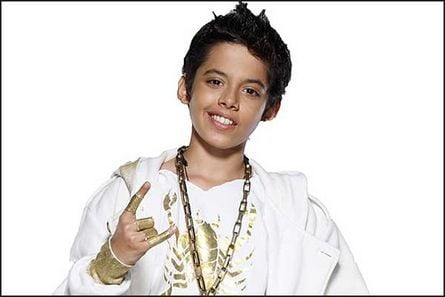 darsheel safary biography