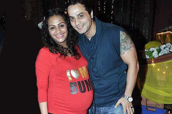 Ashita Dhawan And Shailesh Gulabani Ashita Dhawan says, wi...