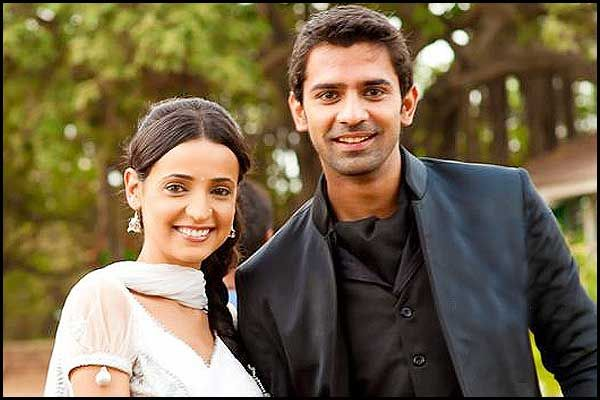 are arnav and khushi dating in real life