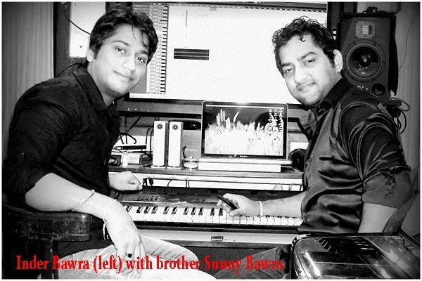 Composing music for Mahadev is like blessing from Lord Shiva