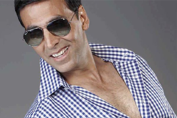 Akshay ordered to lose weight by December 20 for Army