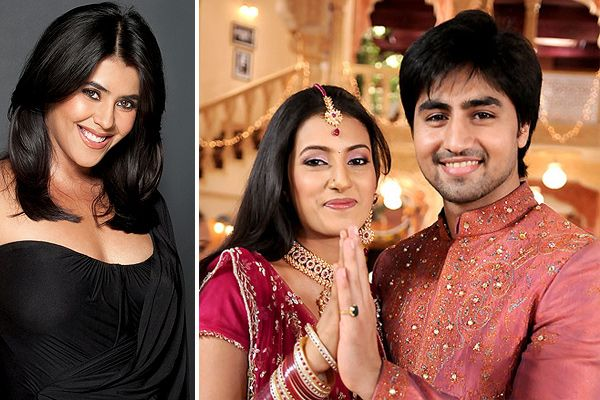 Ekta Kapoor to never ever work with Harshad Chopda and