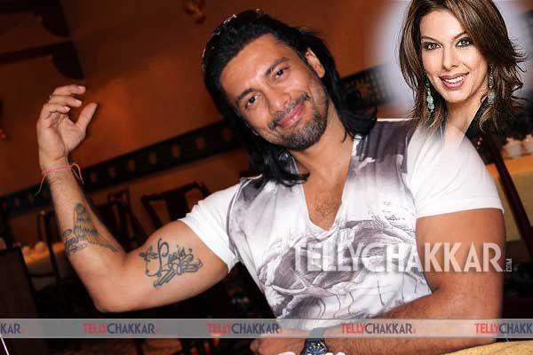 Pooja Bedi And Sky S Inky Pinky Love Story