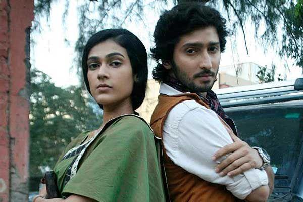 Kunal Karan Kapoor And Aakanksha Singh Dating