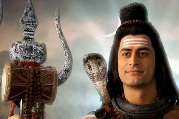 Mahadev To Bless Dashanan In The Maha Episode Of Devon Ke Dev Mahadev