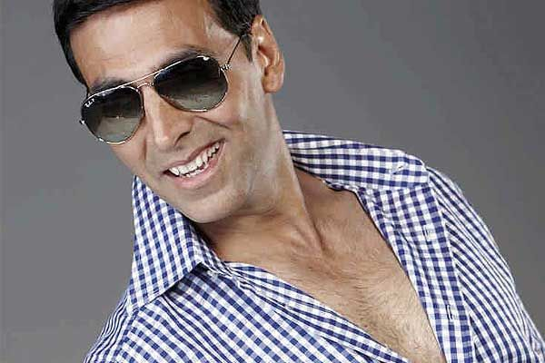 Tips Signs Akshay Kumar For Two Upcoming Films