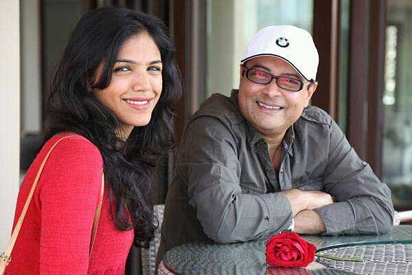shriya pilgaonkar and sachin