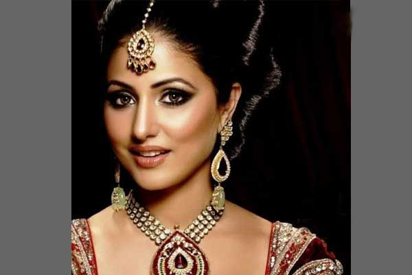 Initially It Was Tough Going For Hina Khan In Star Plus Yeh Rishta