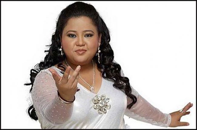 Bharti Singh To Rock The Sangeet Ceremony In Sony Tvs