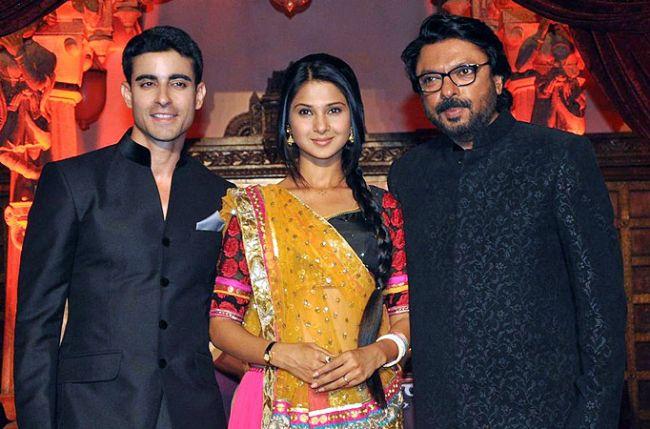 Star Plus' Saraswatichandra under scanner