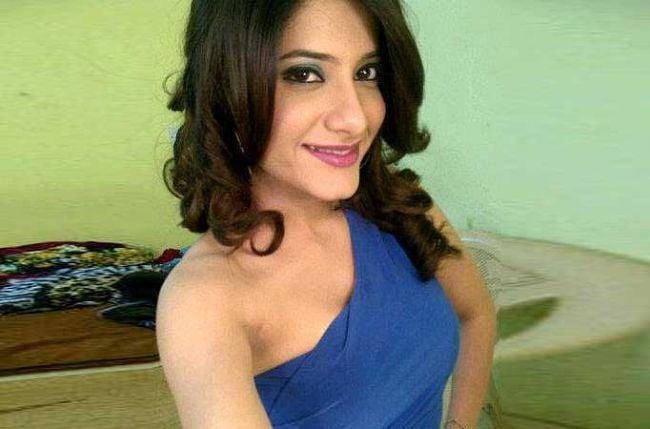 Jia Mustafa in Sony TV's Crime Patrol