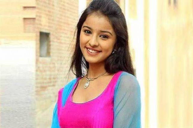 Rachana to participate in a fashion designing contest in ...