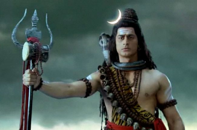 Mahayudh In The Maha Episode Of Devon Ke Devmahadev