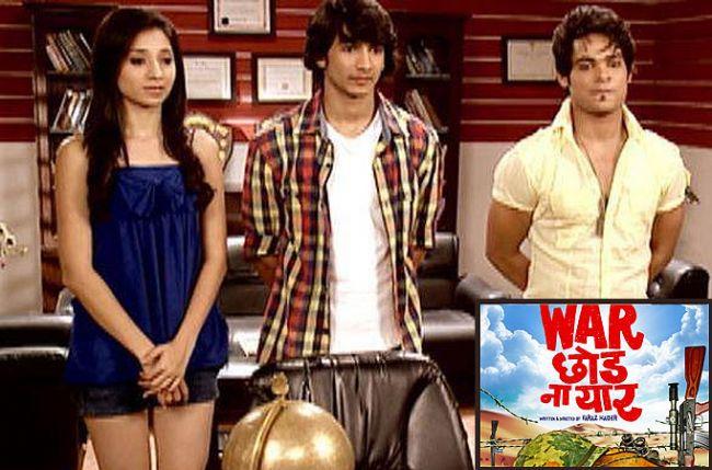 The War Chhod Na Yaar Version Full Moviegolkes