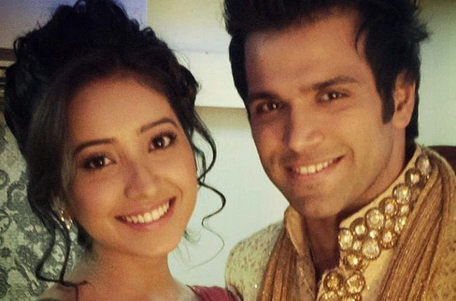 arjun and purvi dating in real life While playing the role of reel life couple gurdeep kohli-arjun punj: they hit it off well and started dating soon and got married few months into their.
