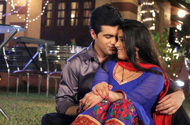 nishad vaidya and chandni bhagwanani relationship help