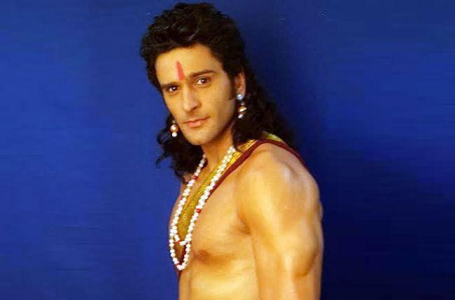 dronacharya in mahabharat serial