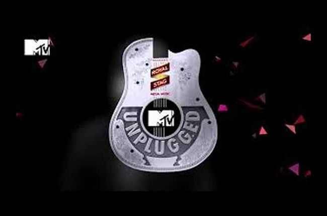 This November, feel the musical rush with MTV Unplugged Season 3