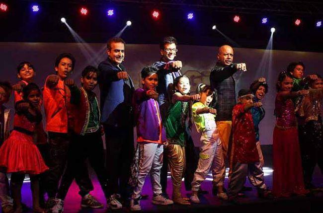 India's original dance show Boogie Woogie back on Sony TV