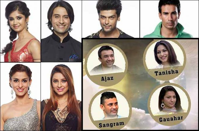 Evicted Contestants Predict The Winner Of Bigg Boss Season 7