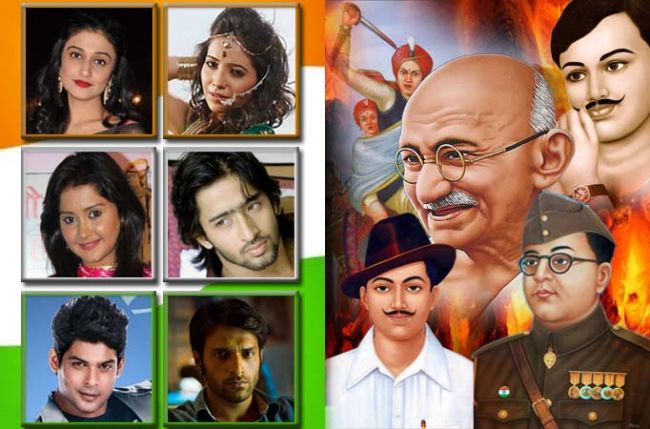 essay freedom fighters india