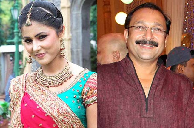 Akshara Plans To Get Bauji Re Married In Star Plus Yeh Rishta Kya