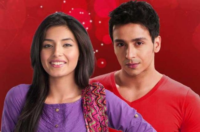 Sanyukta and Randhir to get together to fight the CITE ...