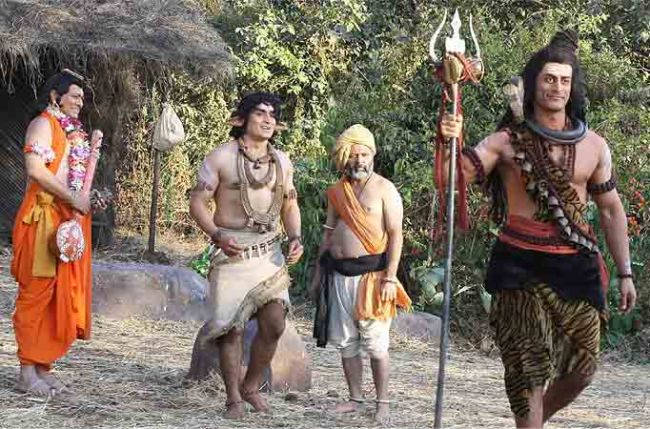 Life Oks Devon Ke Devmahadev All Set To Celebrate Mahashivratri