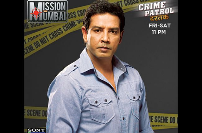 Sony TV's Crime Patrol to present a case of a brutal acid attack