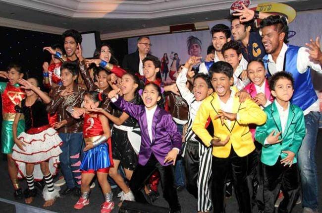 Zee TV announces the Super 16 contestants of DID L'il Masters Season 3