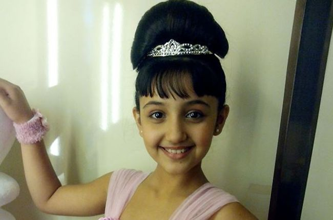 Ashnoor Kaur to play a beautiful cat in Life OK's The