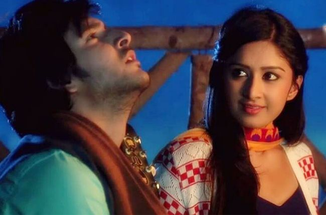 Gunjan to finally realise Ranvi's goodness in Star Plus' Veera