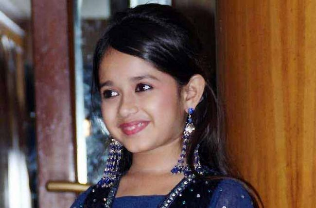 I love every moment of playing a princess in Maharana Pratap - Jannat  Zubair Rahmani