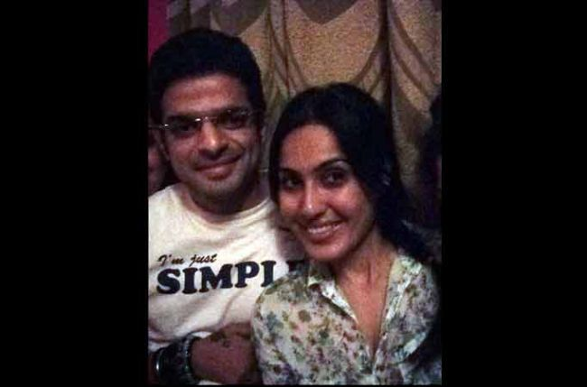 kamya punjabi and karan patel relationship problems